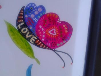 Love Blog 5